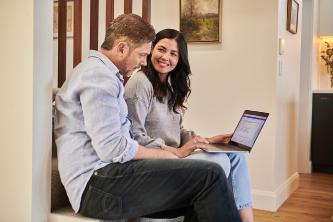 End Your Homebuying Journey On A Good Note