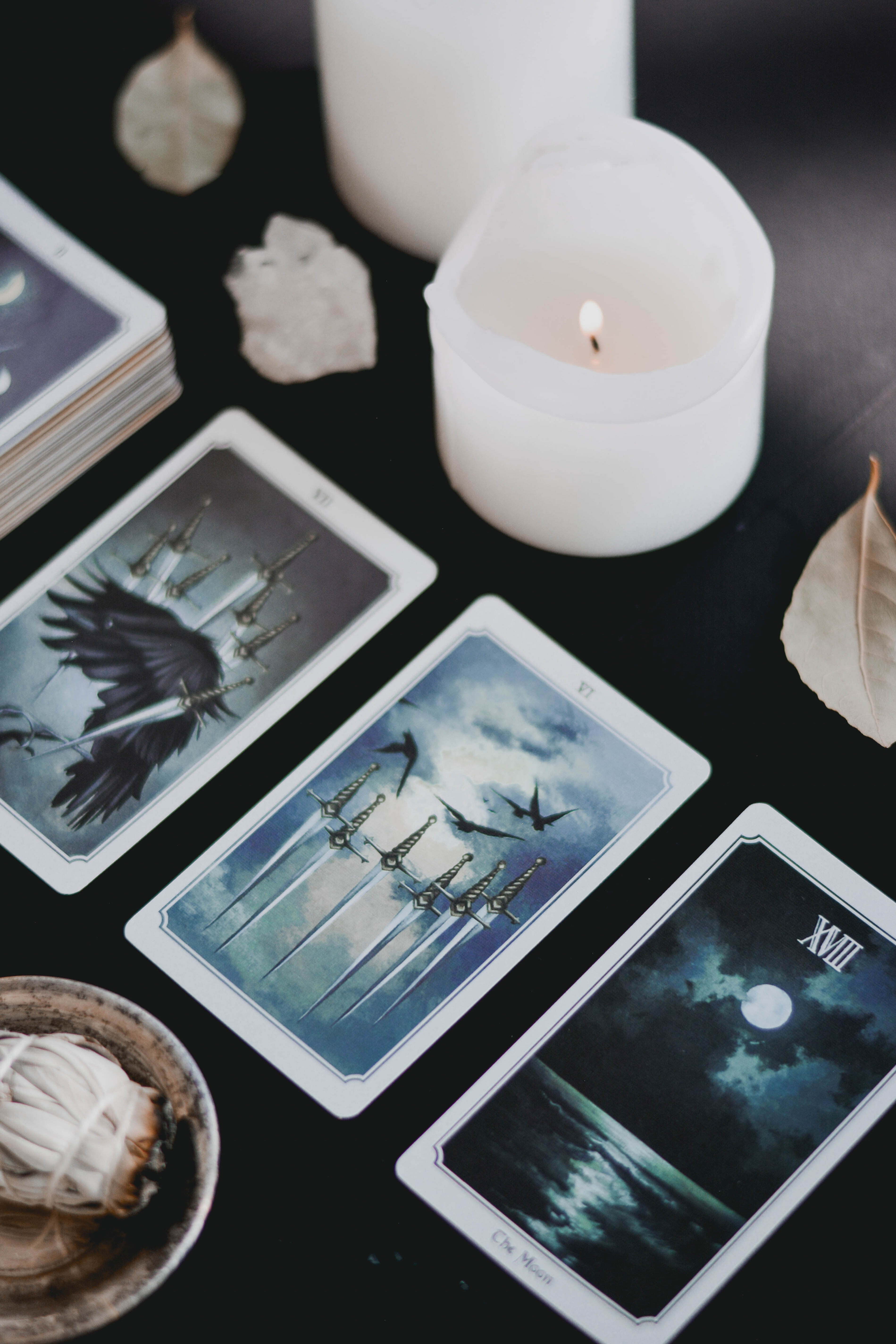 45 mins Psychic reading 1:1 session