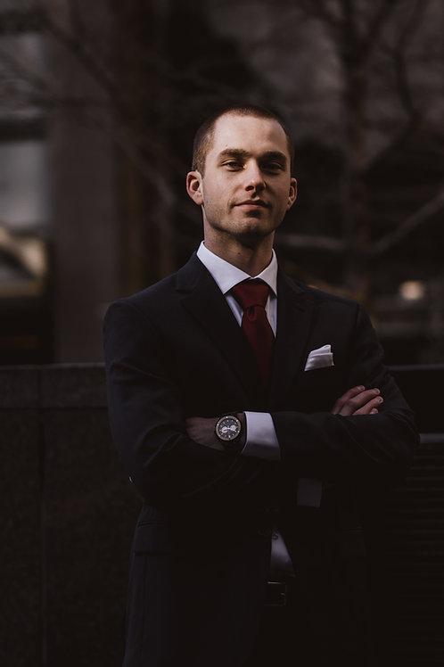 Man Suit On Sale Brand D