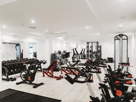 Flex Your Gym Equipment Business Success