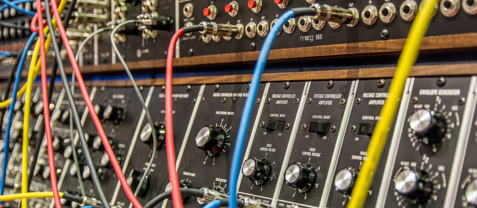 Les différents types de câbles audio