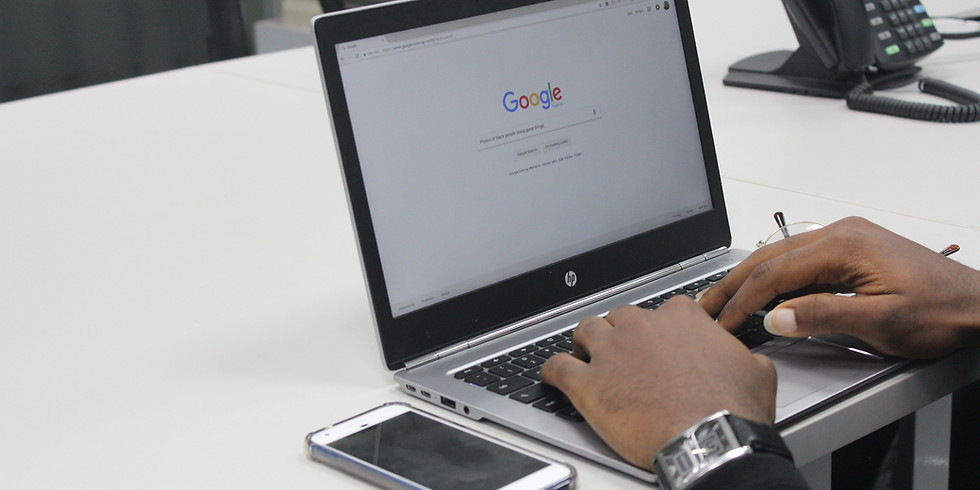 Exploring Google Drive for Desktop Computer or Laptop - Live Virtual Class