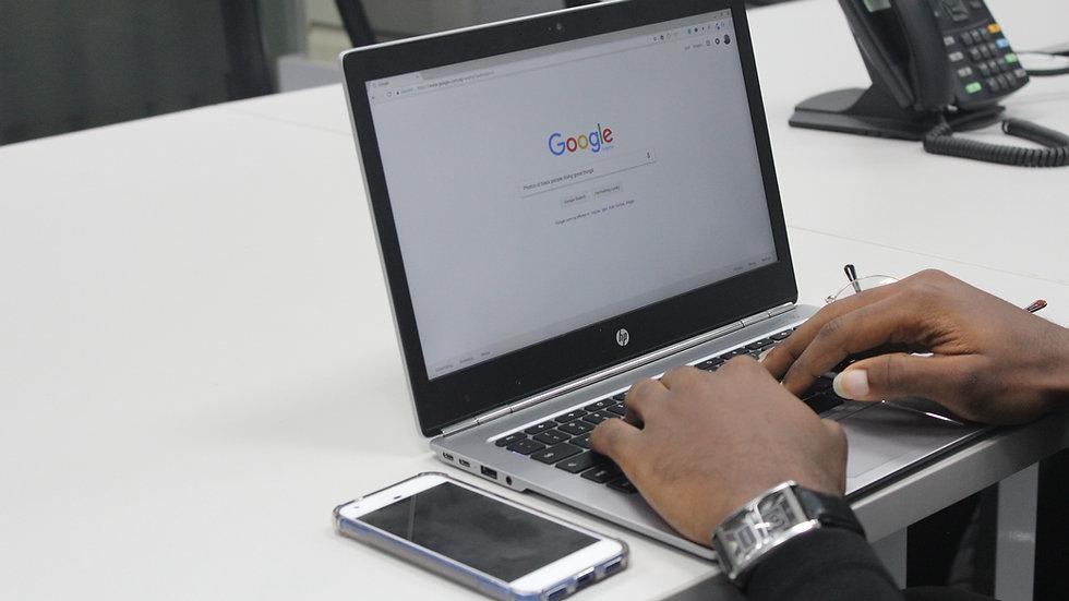 Setup Google PPC & Manage