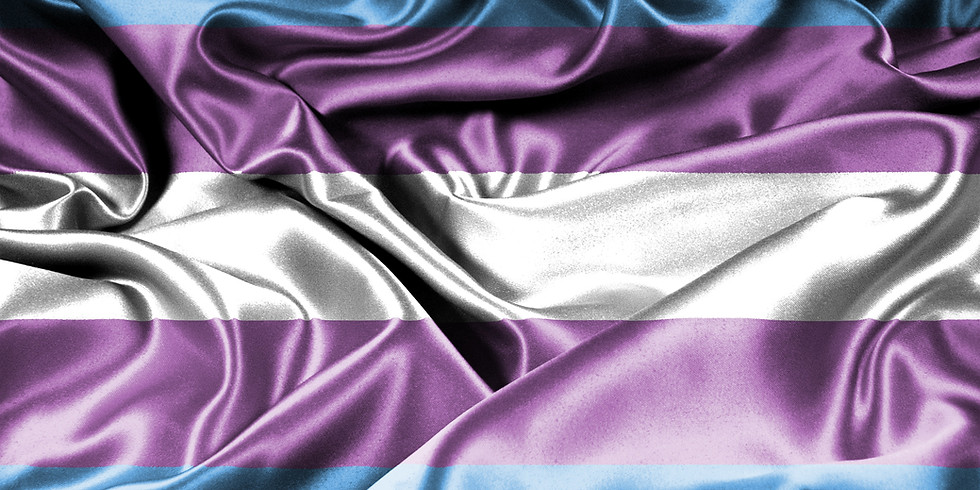 Transgender Day of Visibility Event for Transgender & Non-Binary Youth