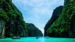 17 New Statistics From Phuket Sandbox