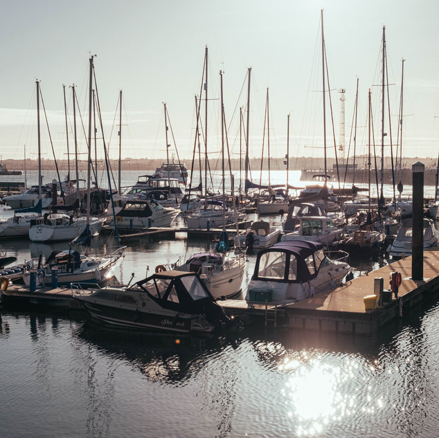 Sun, sea and subterranean sights: a weekend in Southampton