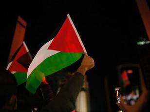 ELEVEN Asks You: Palestine (Part II)