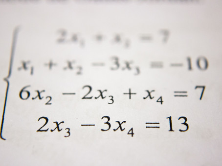Atheist Life Hacks: How To Use Algebra In The Real World