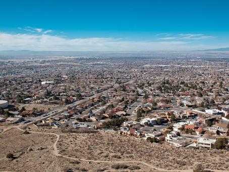 Albuquerque, New Mexico Document Apostille for International Use