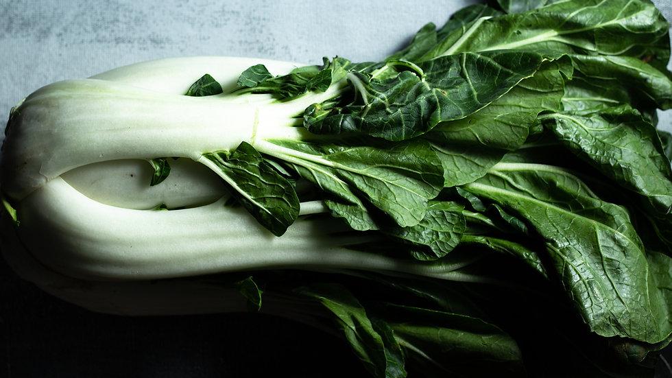 Joi choi stem and leaf