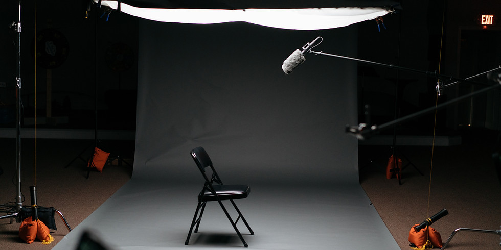 Weekly Improv and Acting class on-camera (4 Sessions) 18+ (1)