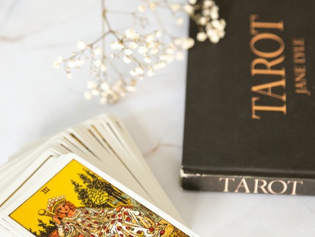 The theory of Tarot and Qabalah