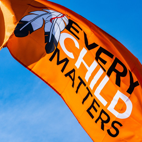 Advocacy Spotlight: Orange Shirt Day: The Mistreatment of Indigenous Communities Today