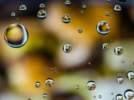 梅雨入りして、気持ちが重い時の、私の気分転換のコツ。