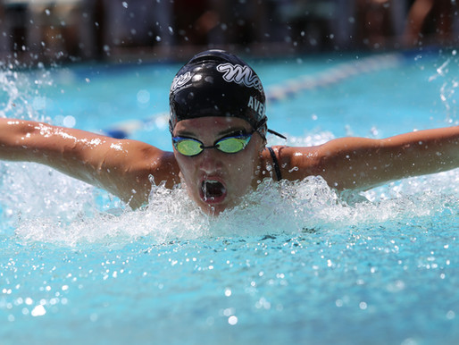 Tunisia's Hafnaoui pulls upset win in 400m freestyle