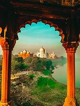 Taj Mahal travel packages India