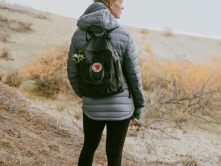 Choosing the Right Backpack for Life