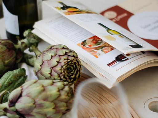 The most Delicious and Simple Italian ARTICHOKE recipe