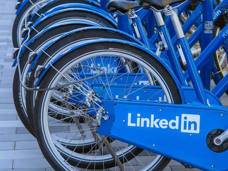 Wat zijn de voordelen van een LinkedIn profiel?