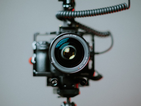 Why you might be afraid of video