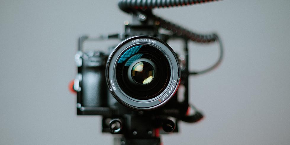Как не бояться видеокамеры
