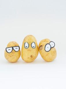 How to Make Easy Perfect Potatoes