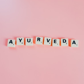 Wie kann ich mit Ayurveda Stress entgegenwirken?