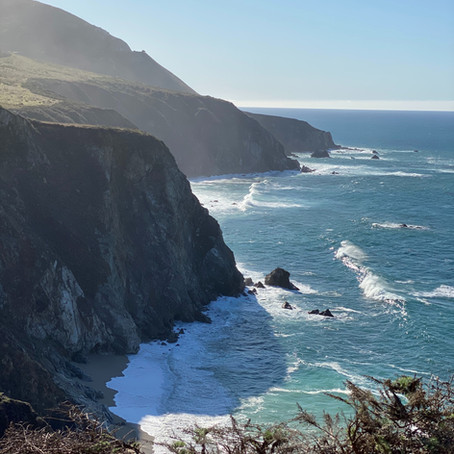 10 Wonderful California Coastal Stops
