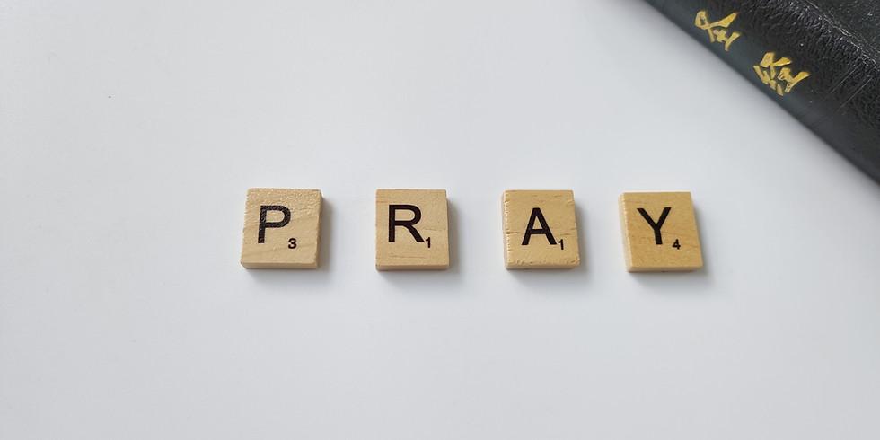 온라인 기도 모임
