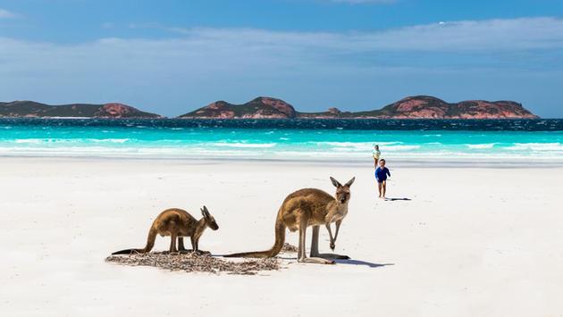 Adelaide - Perth