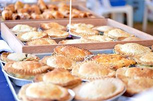Heppy's Pies