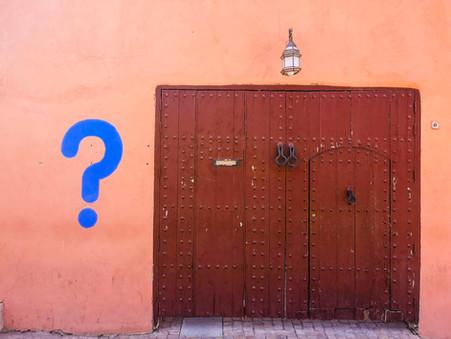 「かみ合わない」をなくす:欲しい答えをスムーズに受け取る質問術