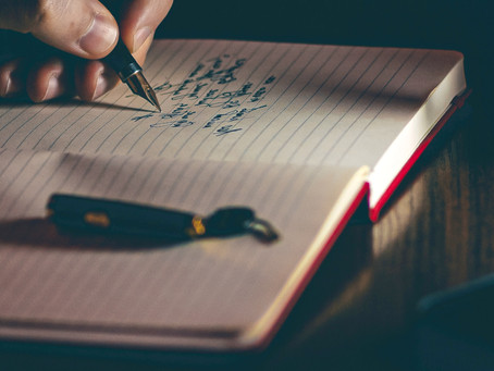 3 Reasons Why You Should Join A Writer's Group