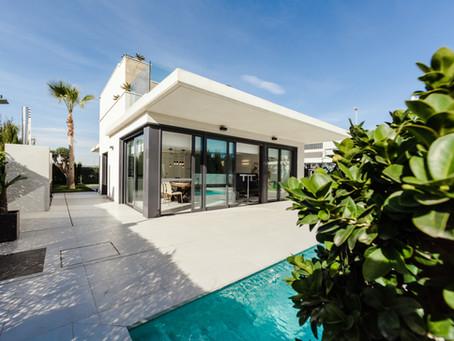 5 Ide Desain Rumah New Normal