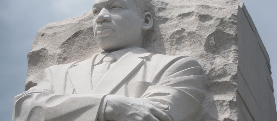 Civil Rights Trail: Tour With Historians and Activists Who Were There