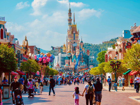 Good Habits to Help You Stay Cool During Your Summer Disneyland Trip