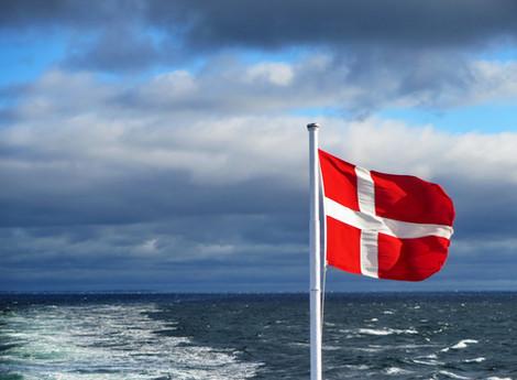 Esta es la bandera mas antigua del mundo
