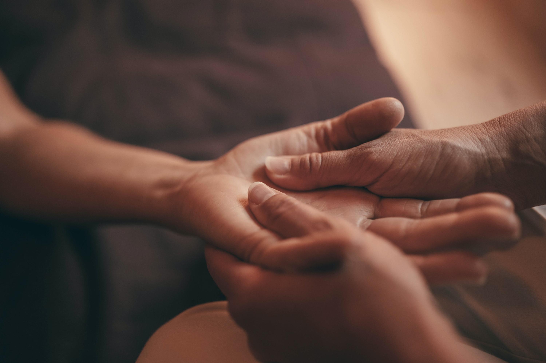 Massage Holistique Bien-Être