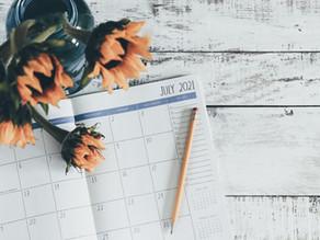 Calm the Chaos with a Content Calendar