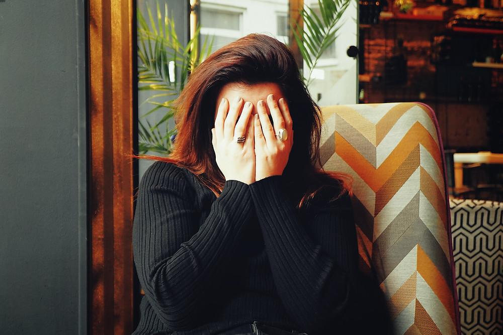 headache migraine chiropractic pain