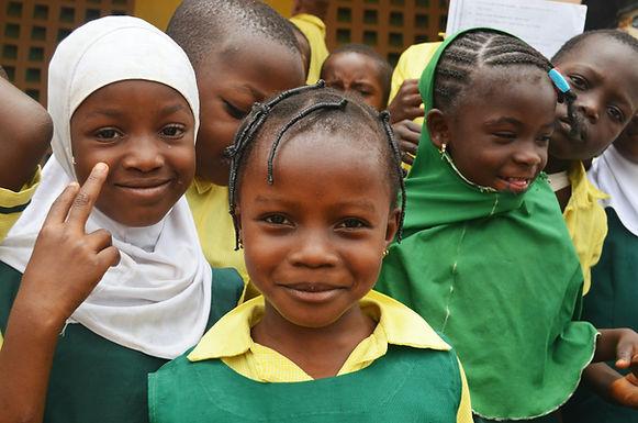 Chibok girls abduction : Hundreds still missing