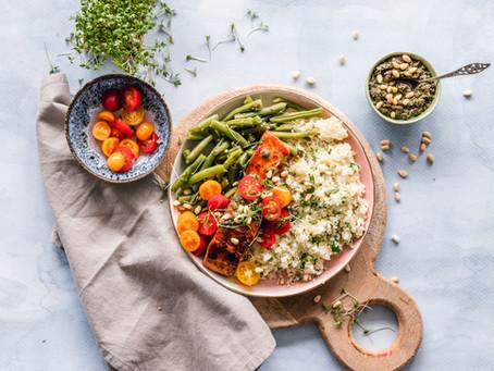 Elderly Diet - Foods To Keep Healthy