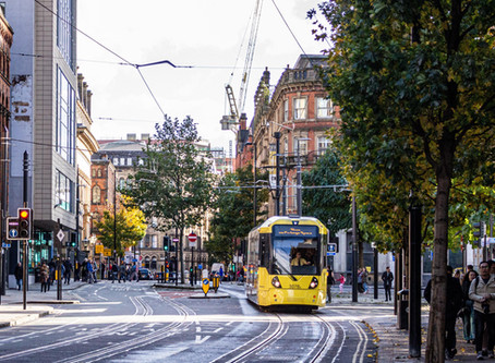 Greater Manchester placed under toughest restrictions