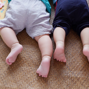 How Late Should I Let My Little One Nap?