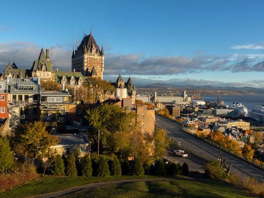 Quebec respalda el pasaporte de vacunas para mantener la economía abierta
