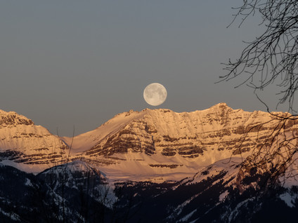 Full Moon (12-29-20)