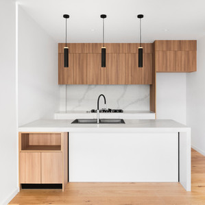 Overlay Kitchen Tiles, Overlay Bathroom Tiles in HDB homes (BTO) by TilingbyMeng