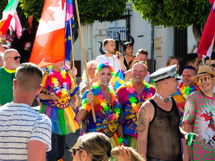 Pride Month 2021 - A Look at LGBTQ Specific Minority Stress and the Impact of COVID-19.