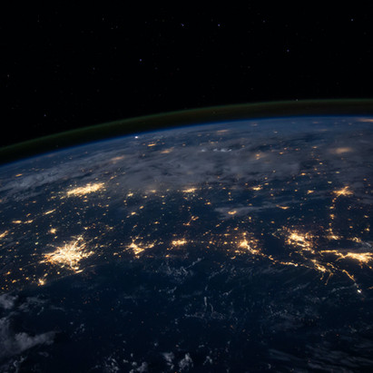 CEC Global Networks - As the World Awakes, Join Our Global Stakeholder Community