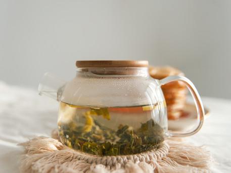 Bitki Çayları, Soğuk Havaların Vazgeçilmezi